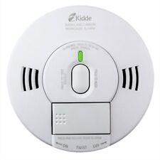 Combination 10 Year Carbon Monoxide and Smoke Alarm - Kidde 10SCO