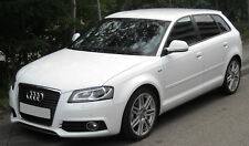 Audi A3 Reconditioned Automatic Gearbox