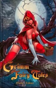 Grimm Fairy Tales Vol. 1 Special Edition Limited to 500 copies
