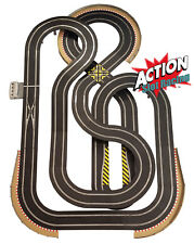 Scalextric Sport 1:32 Track Set - Huge Layout DIGITAL AS5 #Q