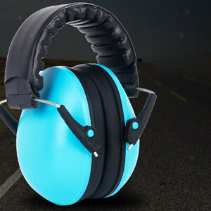 Children Protective Earmuffs Noise Blocking Ear Muffs for Sleeping Studying