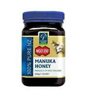 Manuka Health-Manuka Honey MGO 250+ 500g