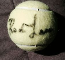 Rod Laver Signed Autograph Tennis Champion New Rare Official Ball Coa