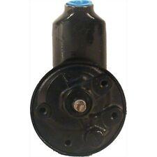 Power Steering Pump-Eng Code: S AUTOZONE/ DURALAST-ATSCO 6083