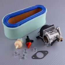 Carburetor carb kit for Tecumseh 640065A 13Hp 13.5Hp 14Hp 15Hp air filter