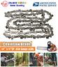 "18"" 45cm Chainsaw Saw Chain Blade Sears 3/8"" LP .050 Gauge Poulan 62DL Link"