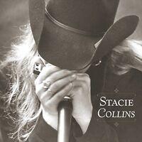 STACIE COLLINS - STACIE COLLINS (REMASTER+BONUSTRACKS)   CD NEW+