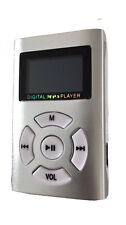 Mini Clip MP3 Player 32 GB