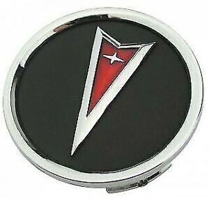 Chrome Wheel Center Cap 2004-2006 Pontiac GTO and 2008-2009 G8 GT GXP