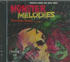 Monster Melodies  - CD - Brand New!