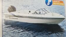 19.5' COVERMATE IMPERIAL 300 FISH AND SKI