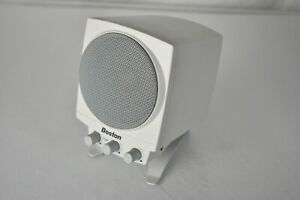 BOSTON DIGITAL MEDIA THEATER COMPUTER SPEAKER w/ Controls