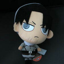 Levi Plush Doll Ver.B anime Attack on Titan, Shingeki no Kyojin