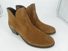 La Redoute en daim Tan Bottines UK 7 EU 41 LN19 37 salew