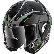Shark RUGHEAD motorcycle helmet