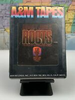 SHIPS SAME DAY Roots Quincy Jones Soundtrack, New Sealed 8 Track Tape, Vintage