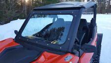 2808-CM80 Can-Am Maverick Trail Sport glass windshield kit