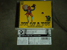 Kevin Ayers Joy of a Toy Japan CD