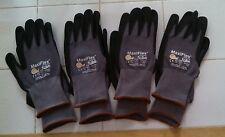 Maxiflex ultimate g-tek gloves size L (New)