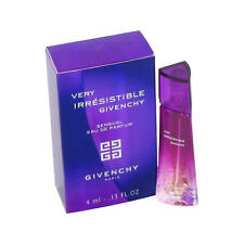 Very Irresistible Sensual Givenchy Women 0.13 oz Eau de Parfum Splash Mini