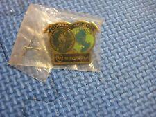 1992 ATLANTA OLYMPIC CENTENNIAL PARTNER MOTOROLA PIN