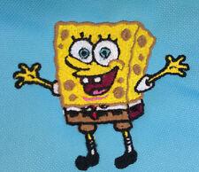 Personalizzata Spongebob Scuola / PE / Palestra / BABY / Nuoto custodia a coulisse