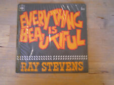 45 tours ray stevens everything is beautiful