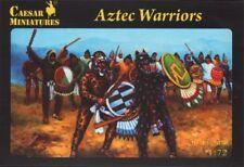 Caesar Miniatures 1/72 Aztec WARRIORS # 028