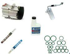 A/C Compressor Kit Fits Ford F150 F250 1997 OEM FS10 57152