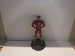 Eaglemoss DC Comics Batman The Animated Series Flash