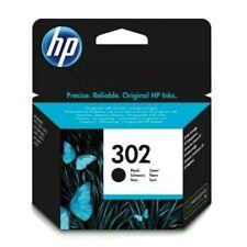 HP 302 Cartuccia - Nera originale. Nuova. spedizione  immediata e gratuita
