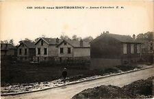 CPA  Soisy-sous-Montmorency - Avenue d'Alembert  (380624)