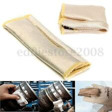 15cm Glass Fiber Finger Heat Shield Guard Heat Protection For TIG Welding Glove