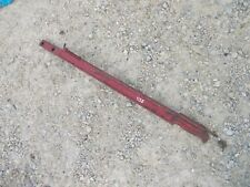 Farmall IH 400 450 tractor PTO control engagement lever 450