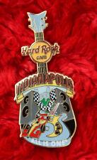 Hard Rock Cafe Indianapolis Pin City tee V13 Flag Guitar t Race Car amp skyline