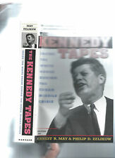 THE KENNEDY TAPES - INSIDE THE WHITE HOUSE - CUBAN MISSILE CRISIS