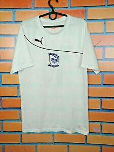 Acacias Ville Jersey MEDIUM Shirt Mens Football Soccer Puma