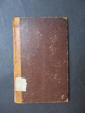 Constantin Gutherlet DIE NEUE RAUMTHEORIE 1882  Riemann Helmholtz