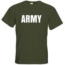 Army L Herren-T-Shirts
