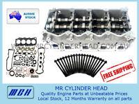 YD25 COMPLETE Cylinder Head Kit for Nissan Navara D40 D22 Pathfinder R51 2.5L TD