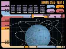 Star Trek Lcars Computer Animations Collection *900+ Animations & Audio Files*