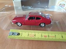 Ford Capri 1 Modell 2000 Promotional EKU 1/64 scale Grell Modell