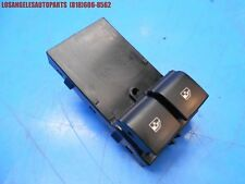 2010-2011 CHEVROLET CAMARO SS LEFT DRIVER POWER MASTER WINDOW SWITCH OEM