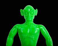 Vintage 1970 Mattel Sea Devils Kretor Colorforms Alien Outerspace Men Matt Mason