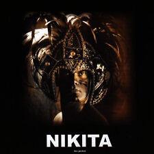 NIKITA - LOS JUSTOS - 12 TRACKS - 2008 - NEUF NEW NEU
