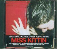 Miss Kittin - I Com Cd Eccellente