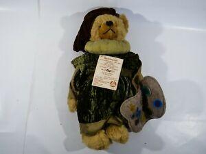 Hermann Bear Rembrandt Teddy Plush 43 CM New Edition Limited