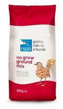 RSPB No Grow Ground Mix 900G