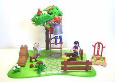Playmobil Apfelernte aus Set 4146