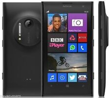 Nokia Lumia 1020 - 32GB - Black (Unlocked) Smartphone